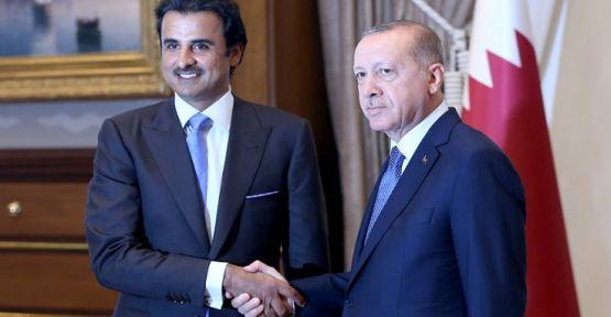 İddia: Katar Türkiye'den arsa satın alacak