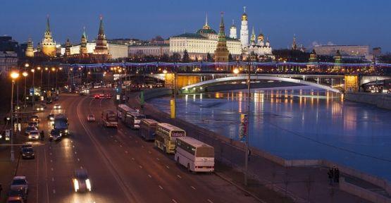 İddia: Türkiye, Rusya ve Suriye, Moskova'da üçlü toplantı yaptı