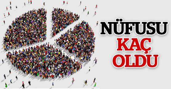 İl il Türkiye nüfusu 2020 - Hangi şehir kaç nüfusa sahip? En düşük nüfuslu şehir