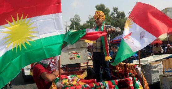 Irak Kürdistan Bölgesel Yönetimi'nde başkan adayları açıklandı