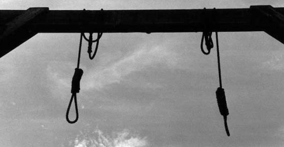 İran 3 ayda 189 kişiyi idam etti