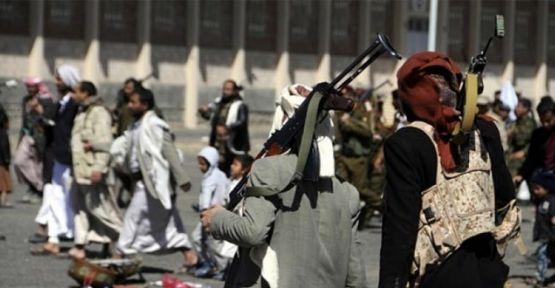 İran Dışişleri: Yemen'e saldırı uluslararası hukuka aykırı