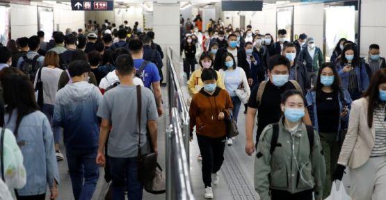 Çin'de ikinci dalga korkusu: 'Her şey yeniden başlıyor'