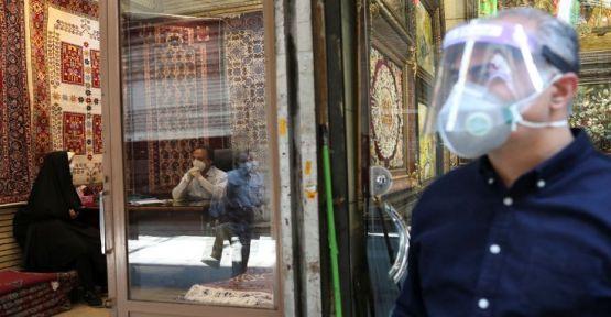 İran'da ikinci dalga uyarısı: Beş günde iki katına çıktı