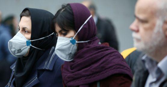 İran'da koronavirüsten korunmak için sahte içki tüketen 27 kişi hayatını kaybetti