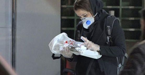 İran'da koronavirüsten ölenlerin sayısı 1685'e çıktı