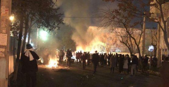 İran'da tarikat 'savaşı': 300 gözaltı
