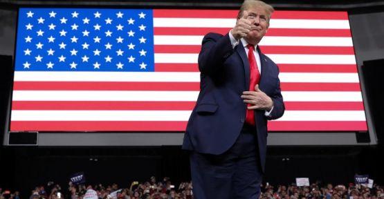 İran'da Trump'ın başına 3 milyon dolar ödül