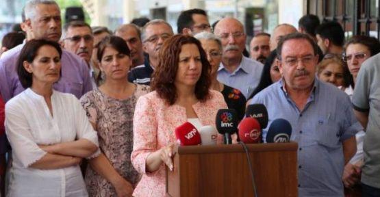 Irmak: Gözaltılara müsaade etmeyeceğiz!