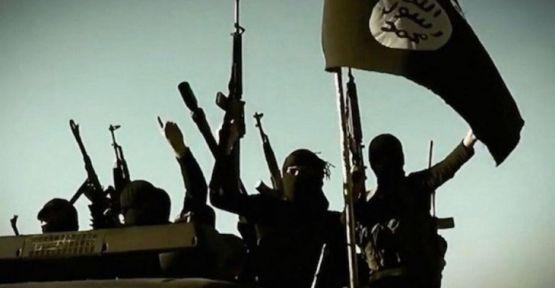 IŞİD, Halep'in doğu kırsalında tutunmaya çalışıyor