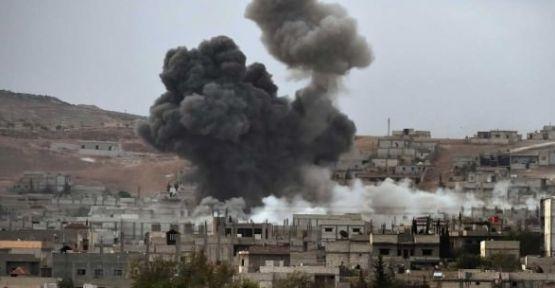 IŞİD Şengal'e saldırdı: Şiddetli çatışmalar yaşanıyor
