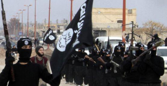 IŞİD'den saldırı tehdidi