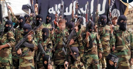 IŞİD'in Çocuk Askerleri: IŞİD'in elindeki çocuk sayısı 200 bine ulaştı