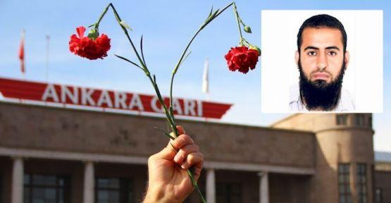 IŞİD'in Türkiye emiri İlhami Bali Suriye'de esir kampında