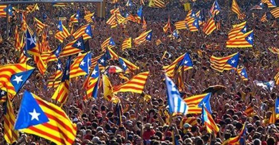 İspanya'da Katalonya'ya 'el koyma' kararı