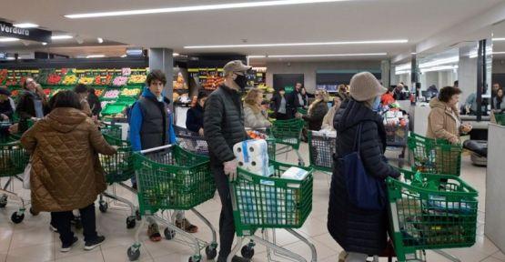 İspanya'da virüs nedeniyle acil durum ilan edildi