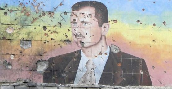 İsrail'den Esad'a suikast tehdidi: Öldürür, rejimini deviririz!