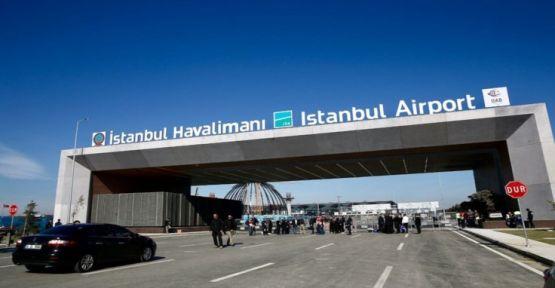 İstanbul Havalimanı'nda 36 dil, 80 lehçe var, neden Kürtçe yok?