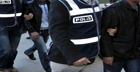 İstanbul'da 287 kişi gözaltına alındı