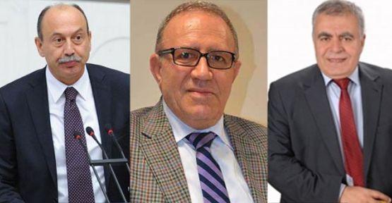 İşte Bakanlık teklif edilen HDP'liler