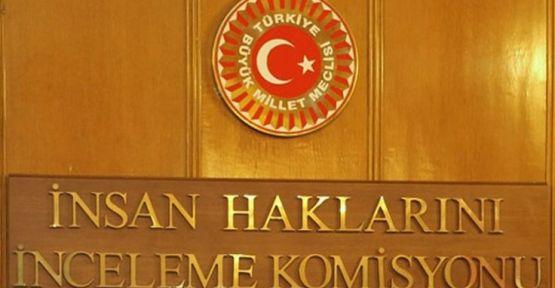 'İt sürüsü' tartışması: HDP Komisyondan çekildi