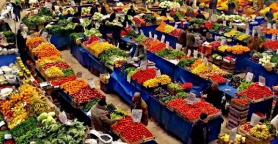 İtalya'nın 'tehlikeli gıda' listesinde Türkiye bir numara!