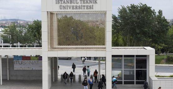 İTÜ'de uzaktan eğitim krizi