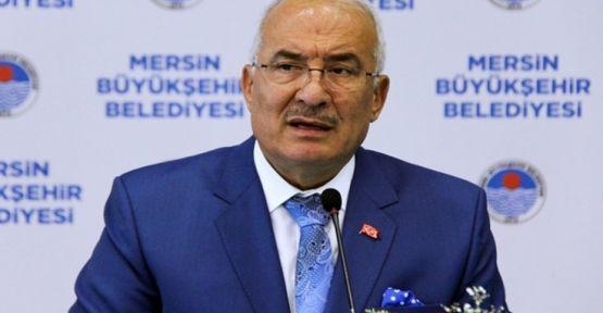 İYİ Parti'de Kocamaz aday olamadı, il yönetimi görevden alındı
