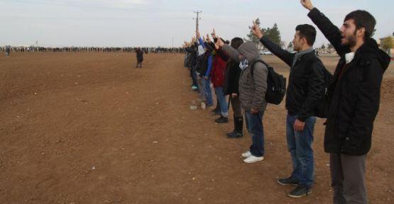 Ji bo şervanên YPG/YPJ'ê silava meha pêncan