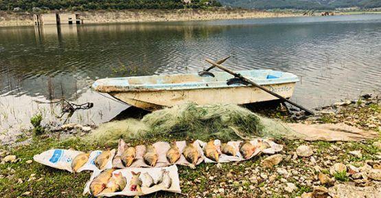 Kaçak avcılara ağır para cezası