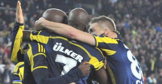 Kadıköy'den çıkış yok!.. Fenerbahçe uzatmada güldü