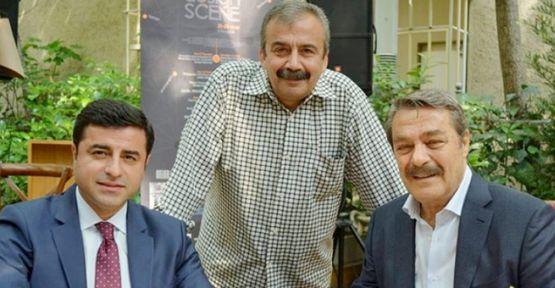Kadir İnanır: Herkes HDP'yi sahiplenmeli
