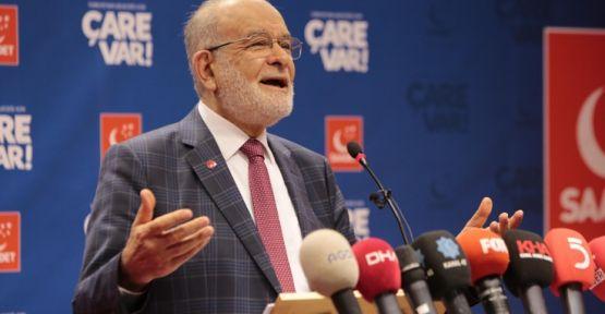 Karamollaoğlu: Cumhurbaşkanının yaklaşımı müsbet