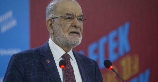 Karamollaoğlu: Hasankeyf'in yeni yüzü bizi hayretler içinde bıraktı