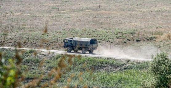 Karkamış'ta 'Özel Güvenlik Bölgesi' uygulaması uzatıldı