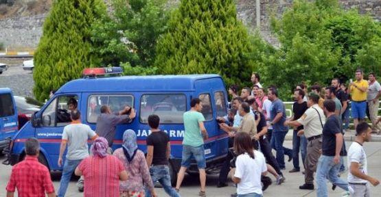 Kaya'nın katledilmesiyle ilgili 2 kişi tutuklandı