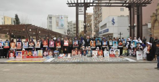 Kaybedilen ve katledilen kadınların akıbeti soruldu