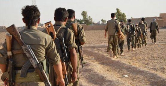 Kekük'te 6 köy IŞİD'den alındı