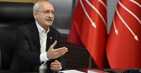 Kemal Kılıçdaroğlu: MB'nin rezervleri negatif