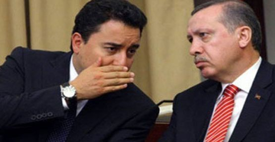 Kemal Öztürk: Ali Babacan, 10 gün içerisinde ayrılacak