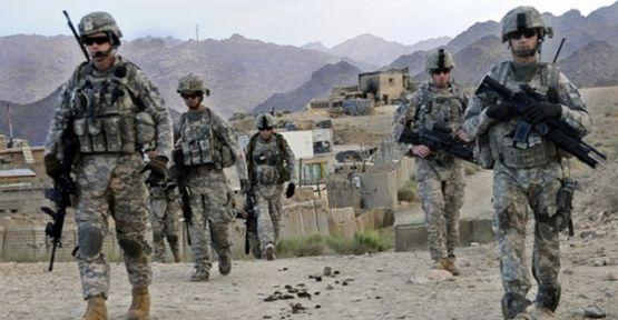 Kerkük'e Amerikan askerleri konuşlandırıldı