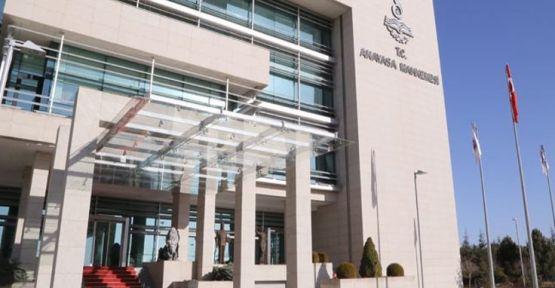 KHK ile getirilen 'ilave tedbirler' ifadesi iptal edildi
