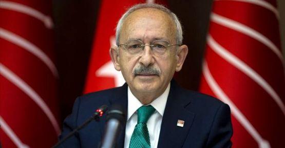 Kılıçdaroğlu: AK Parti'den kitleler halinde kopmalar olabilir