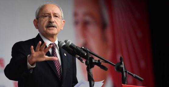 Kılıçdaroğlu: Annelere cop kalkmaz, saygı duyulur