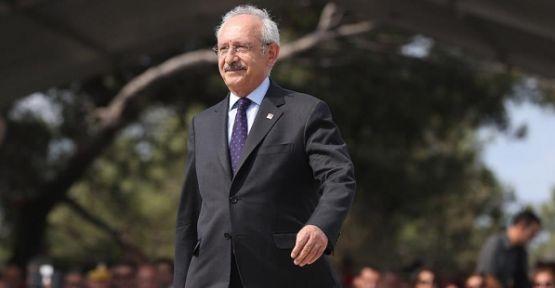Kılıçdaroğlu: CHP'de hizipçiliğe kesinlikle izin olmayacak