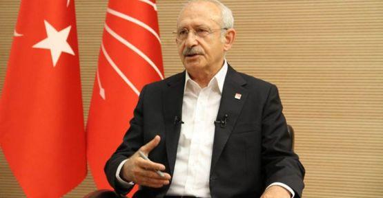 Kılıçdaroğlu: Cumhurbaşkanı adayı siyasi parti genel başkanı olmamalı