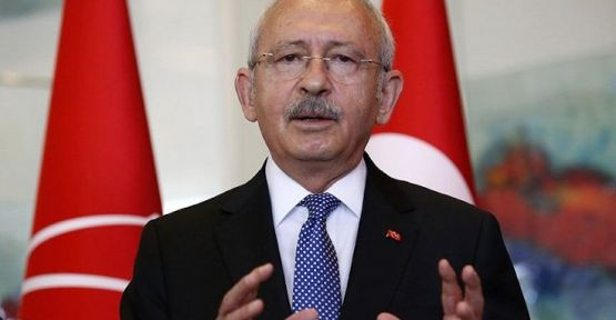 Kılıçdaroğlu: Erdoğan'a cevap vermeyeceğim