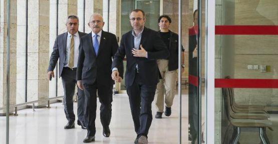 Kılıçdaroğlu: Erdoğan'ın altında 13 uçak var, yeter yahu