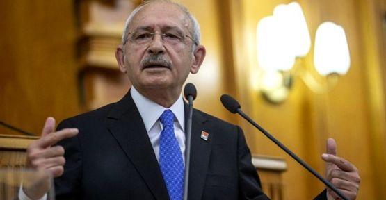 Kılıçdaroğlu: Ermeni olaylarının gündeme getirilmesi doğru değil