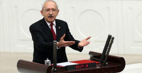 Kılıçdaroğlu: Hakkari ve Şırnak için mücadele edeceğiz
